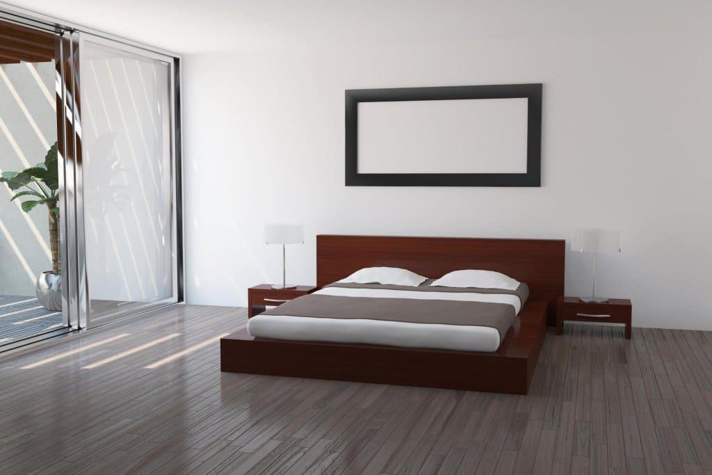 床墊選擇搭配平台式床架