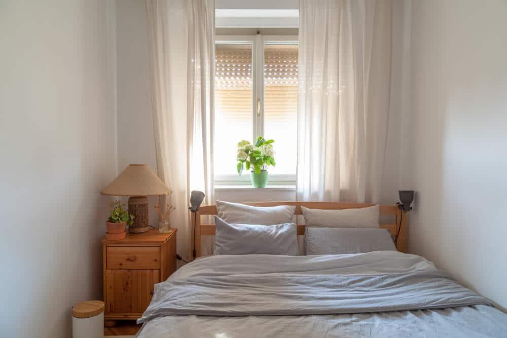 小房間佈置收納
